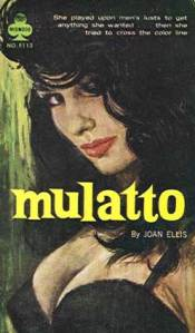 mulatto book cover