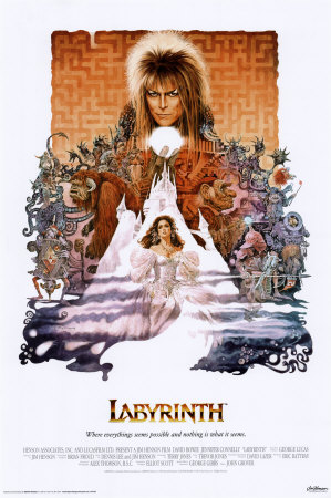 835880~Labyrinth-Posters