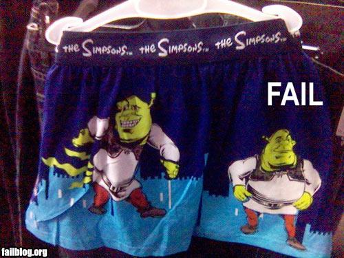 El post de los Epic Fail Fail-owned-simpsons-fail