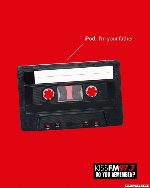 ipod, i am your father