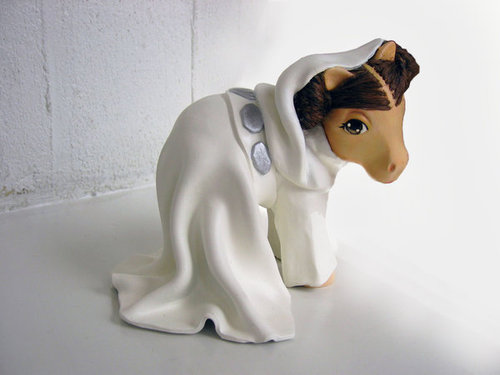 leia my little pony