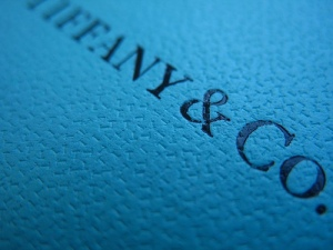 tiffany box no ribbon