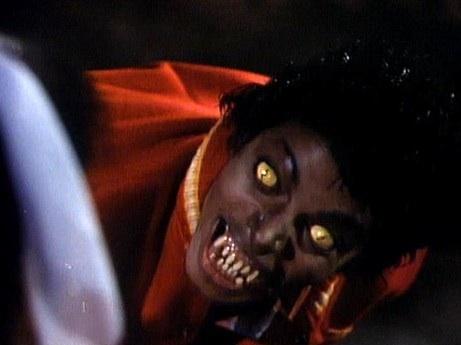 Michael Jackson Satanic Vampire Whose Death Is A Hoax