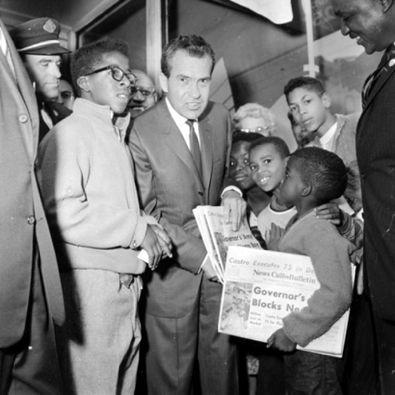 Richard Nixon 1962