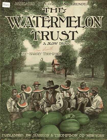 watermelon trust