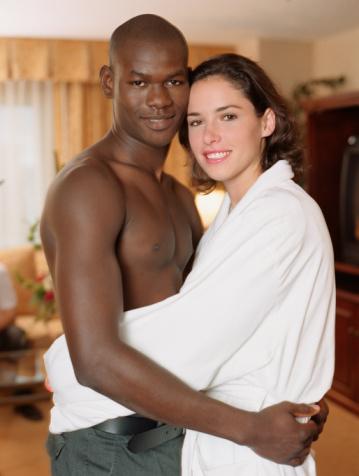 Mature nudist sex