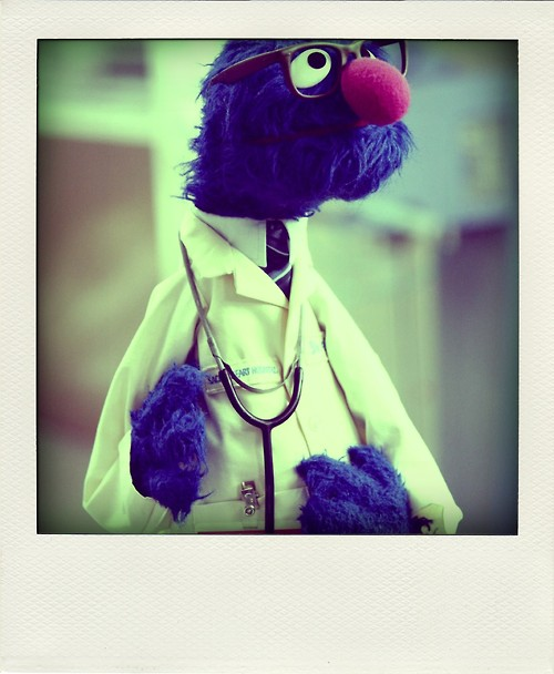 grover doctor
