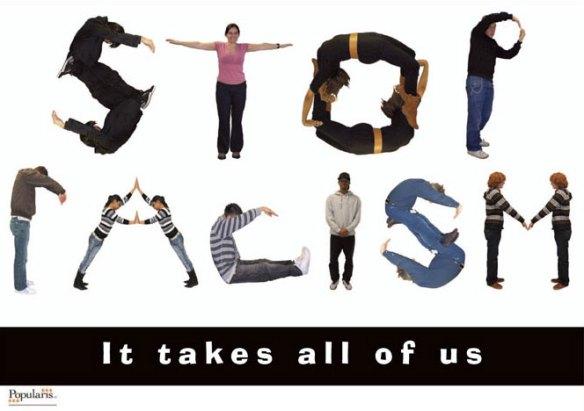 stop-racism