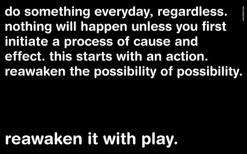 reawaken with play
