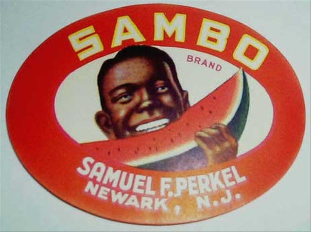 The Story of Little Black Sambo - Wikipedia