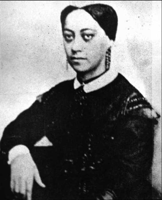 Mary Ellen Pleasant Park Mary Ellen Pleasant 1814