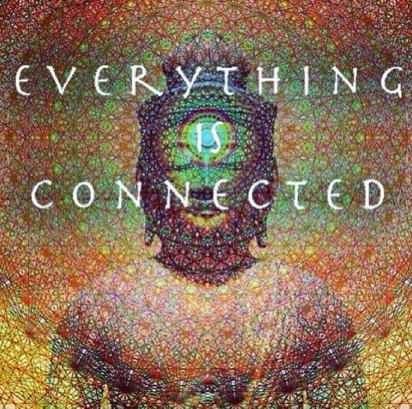 everythingisconnected