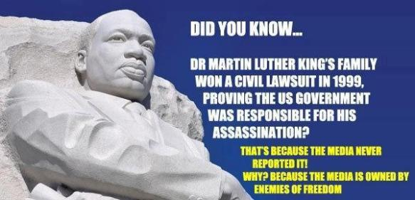 mlk assassination suit