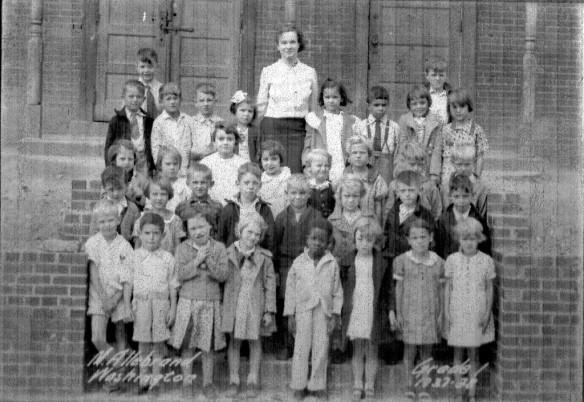 1937-38 only black kidsonny-clark-class-1024x705