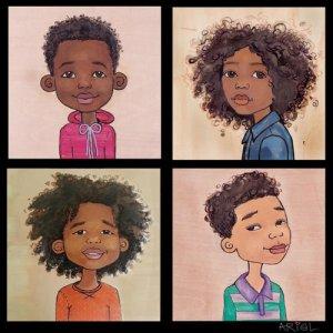 hair boys