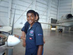 trayvon martin aviator