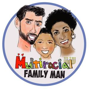 mr family man logo