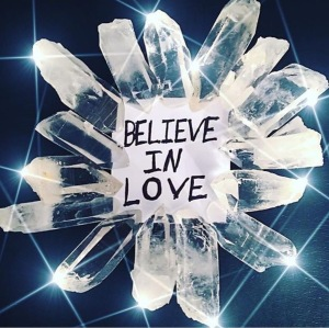 crystal bellieve in love